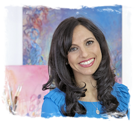 Rebecca Schweiger - Founder, Author of Release Your Creativity, Creativity Expert, and Art Instructor at The Art Studio NY